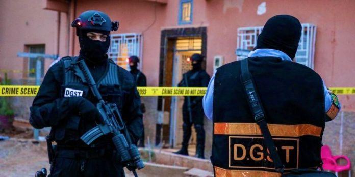 Démantèlement d'une cellule terroriste à Tanger: ce qui s'est réellement passé (BCIJ)