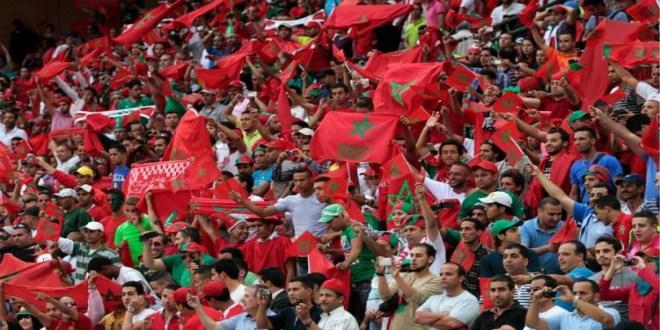 Le public de retour pour le match Maroc-Guinée Bissau? La FRMF tranche