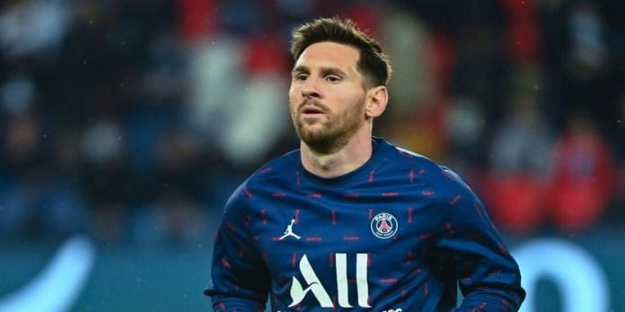 Messi de retour au Barça ?