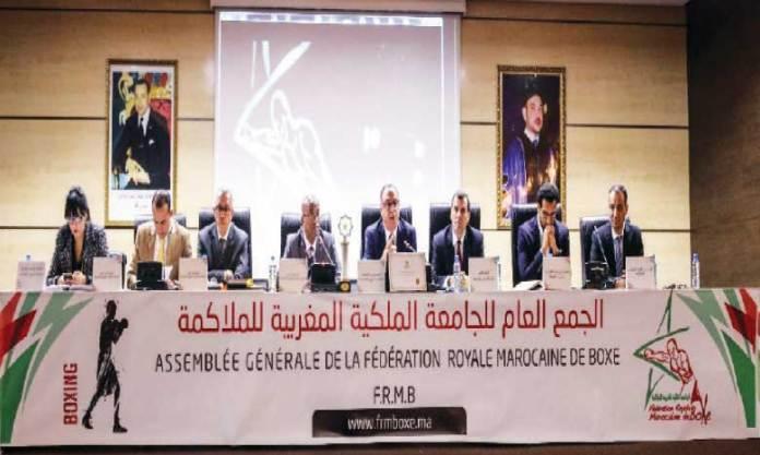 Le Matin – Fédération Royale marocaine de boxe : Jaouad Belhaj briguerait un nouveau mandat