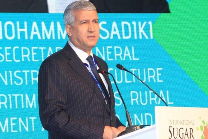 Qui est Mohamed Sadiki, ministre de l'Agriculture, de la Pêche maritime, du Développement rural et des Eaux et Forêts ?