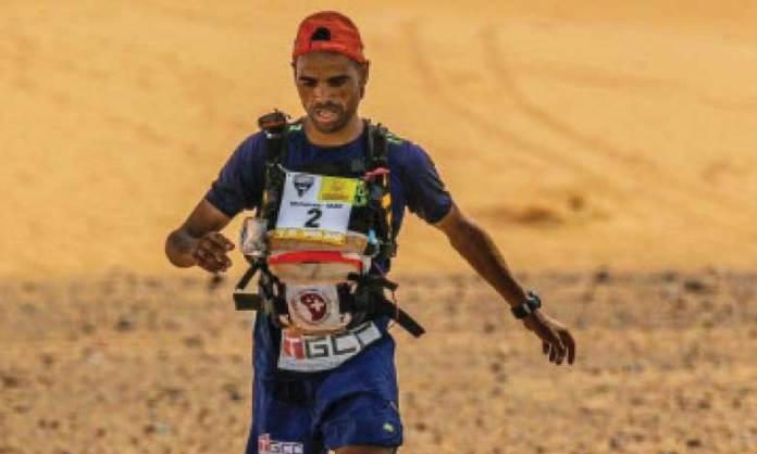 Le Matin – Marathon des sables :  Mohammed El Morabity enchaîne   une deuxième victoire d'étape