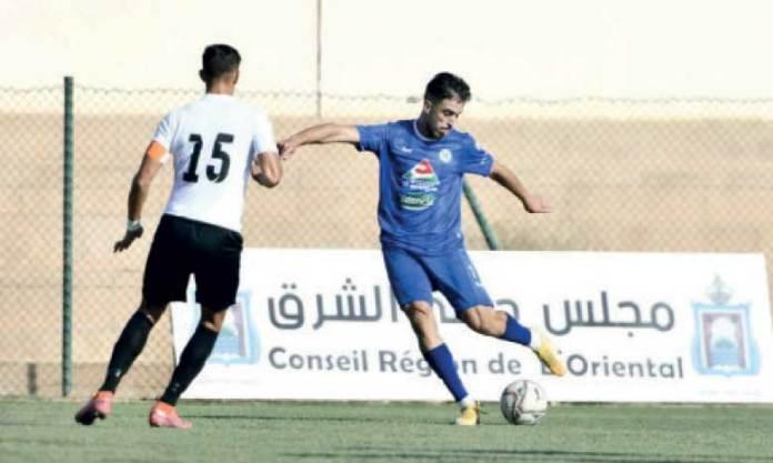 Le Matin – Botola Inwi D2, 4e journée : Le Stade marocain rate l'occasion de prendre seul la deuxième place