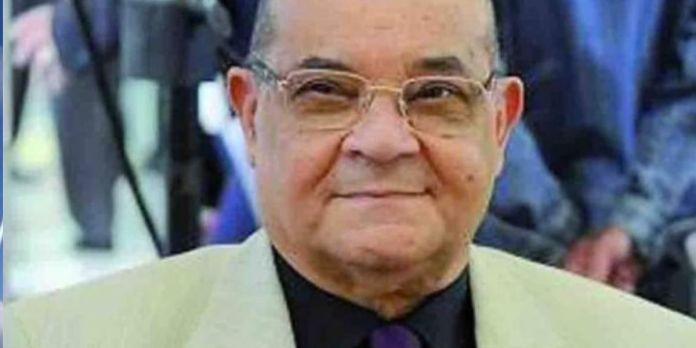 Le chanteur algérien Rabah Driassa n'est plus