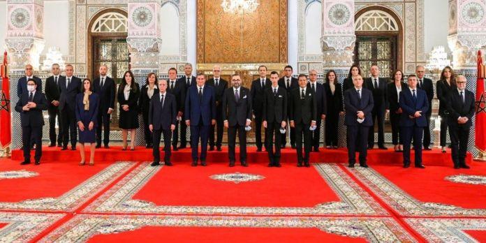 Qui sont les nouveaux venus du gouvernement Akhannouch ?
