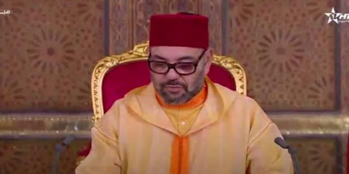 Le roi Mohammed VI appelle à la création d'un nouveau dispositif stratégique