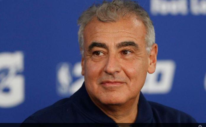 USA. Marc Lasry, le Marocain copropriétaire des Bucks,les nouveaux champions NBA