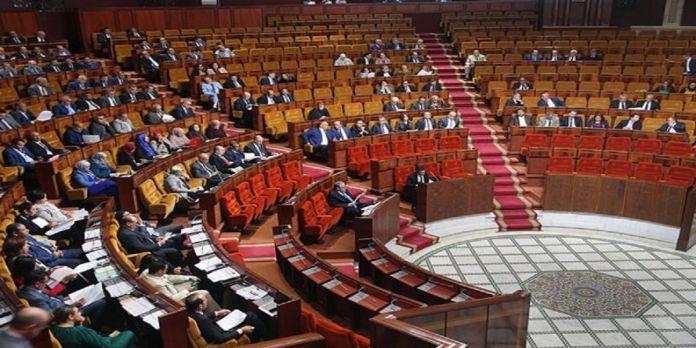 Chambre des Représentants: la séance consacrée à l'élection du président a débuté