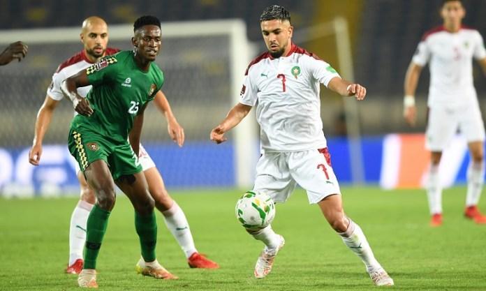 Le Matin – Eliminatoires de la Coupe du monde : Le Maroc domine la Guinée Bissau et s'approche des matchs barrages