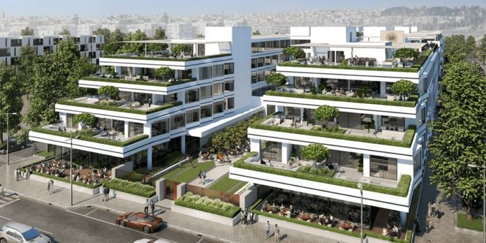 Fairmont La Marina Rabat-Salé, Hôtel et Résidences: le projet bientôt prêt