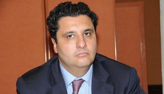Youssef Alaoui, président du groupe CGEM à la Chambre des conseillers – Medias24