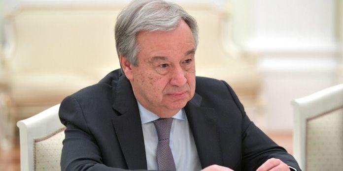 MINURSO: le SG de l'ONU met en avant la pleine coopération du Maroc