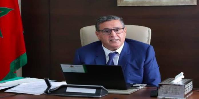 Le programme gouvernemental vise à réaliser la transformation économique et sociale du Maroc