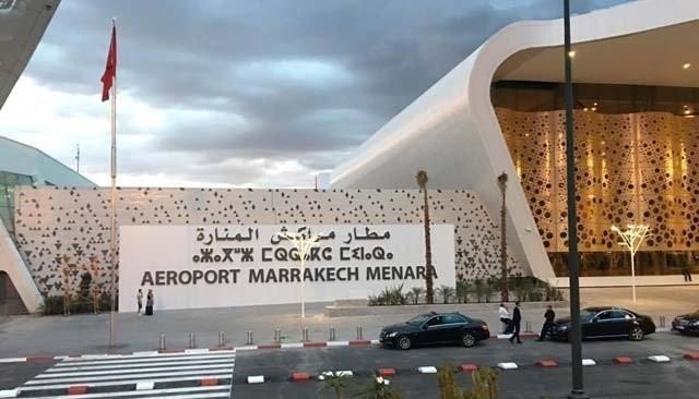 L'aéroport de Marrakech-Menara dans le top 10 des meilleurs aéeroports du monde en 2021