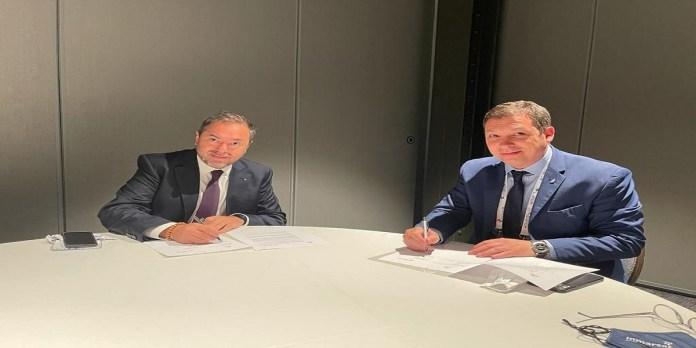 La RAM signe un accord avec la compagnie israélienne El Al