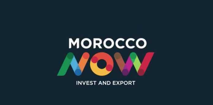 """Vidéo. """"Morocco Now"""" projeté sur Burj Khalifa , H24info"""
