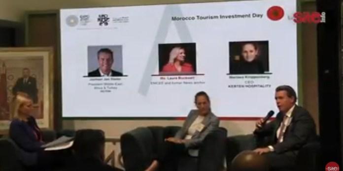 Expo Dubaï 2020: la CNT en campagne pour la relance du tourisme au Maroc (VIDEO)