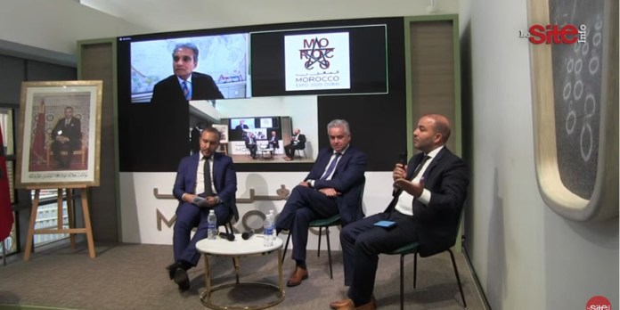 Énergies propres: le Maroc expose ses réalisations à Dubaï (VIDEO)