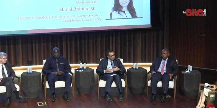 Expo Dubaï 2020: le Maroc, un hub financier pour l'Afrique (VIDEO)