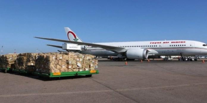 Le Maroc: nouvelle livraison du vaccin Pfizer