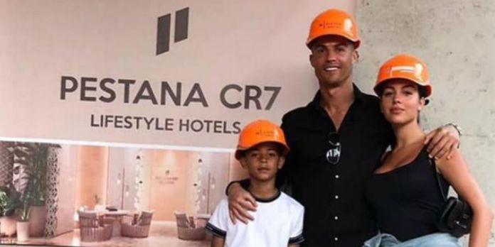Cristiano Ronaldo bientôt à Marrakech