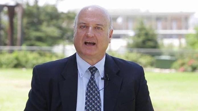 David Govrin nommé officiellement ambassadeur d'Israël à Rabat