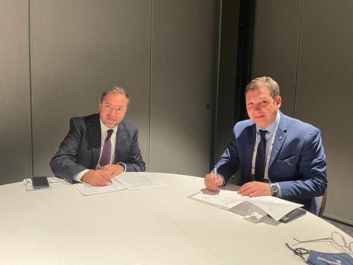 RAM et la compagnie aérienne israélienne EL AL signent un partenariat stratégique