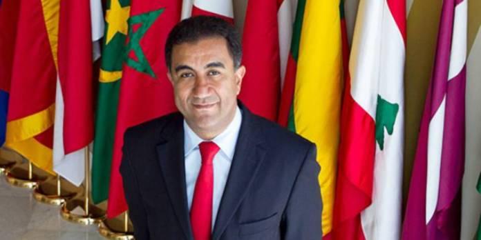 Fathallah Sijilmassi devient le premier DG de la Commission de l'UA
