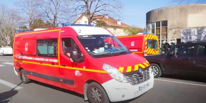 France: un mort et deux blessés dans une fusillade près de Paris