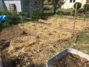 Questions sur la permaculture et le jardinage biologique