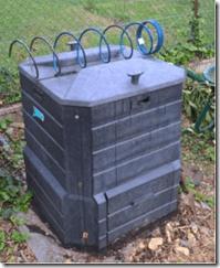 outils de brassage pour compost