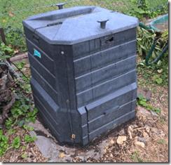 pratiques de compostage