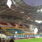 Marseille – Nice dans le nouveau Vélodrome