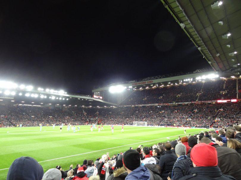 Manchester United - Feyenoord en Europa League