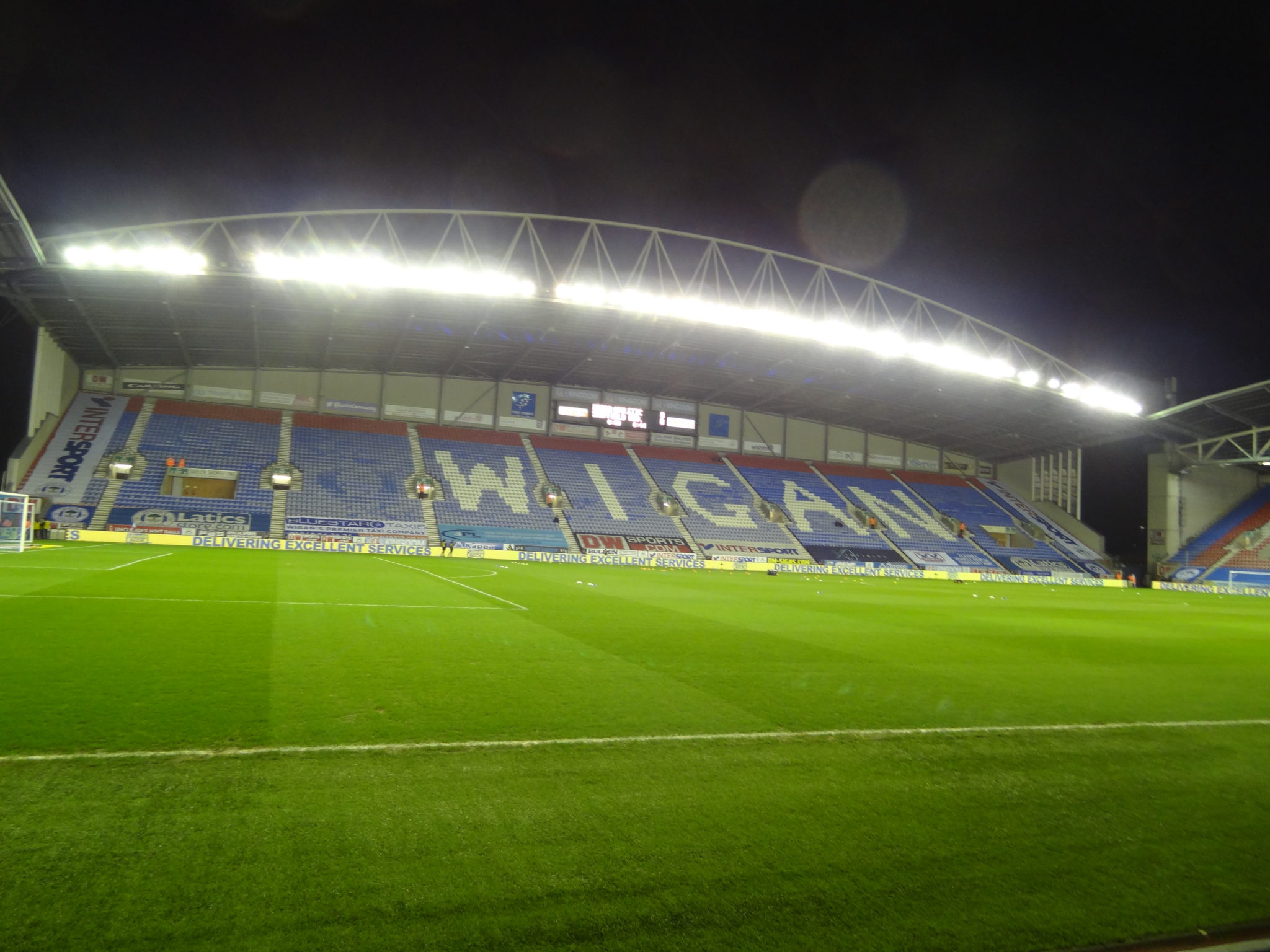 Wigan – Sheffield Wednesday post thumbnail image