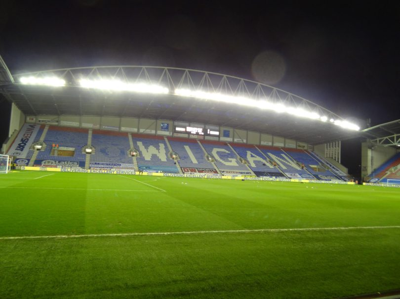 Wigan - Sheffield Wednesday