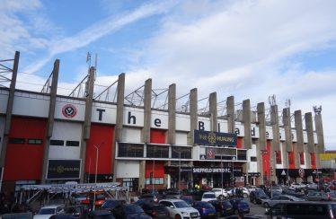 Au berceau du foot: Sheffield United – Scunthorpe