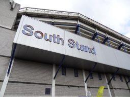 south stand de white hart lane