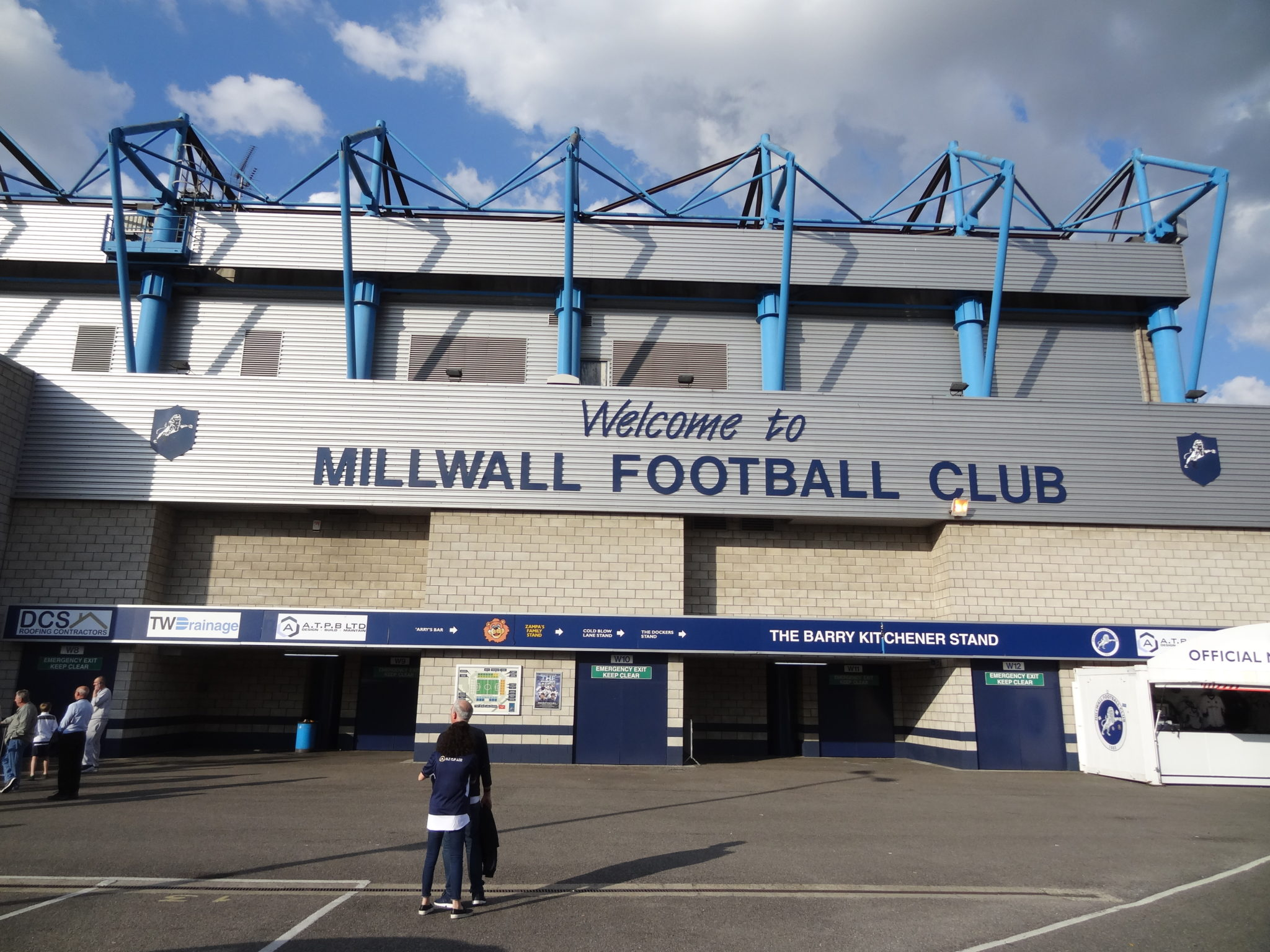 Millwall – Ipswich post thumbnail image