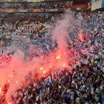 public marseillais en finale d'europa league
