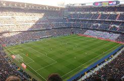 Stade Santiago-Bernabéu