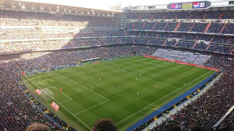real madrid - real valladolid