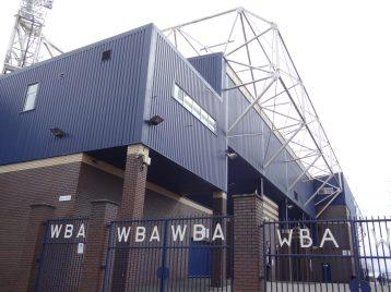 Stade WBA