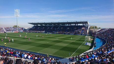 leganes - atletico madrid
