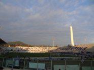 stade de l'AC Fiorentina