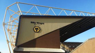billy wright stand