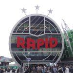 Rapid Vienne - RB Salzbourg