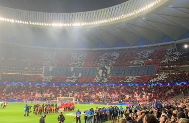 Atletico Madrid – Juventus