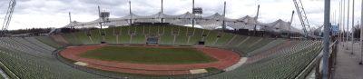 parc olympique munich