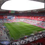 Bayern Munich - VfL Wolfsbourg